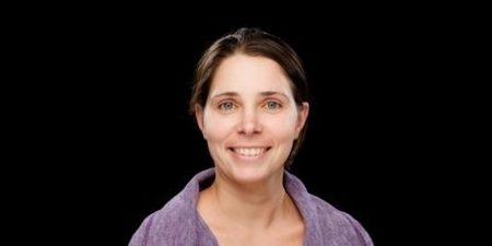 Hub researcher Cynthia Bluteau awarded a postdoctoral fellowship