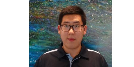 Spotlight on PhD Student Yankun Gong