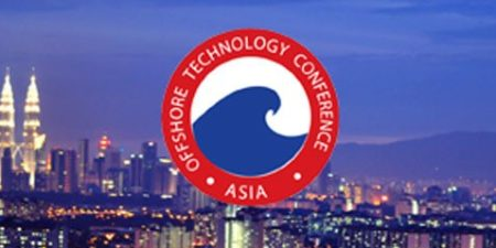 The OFFshore ITRH are ready to make a splash at OTC Asia 2018