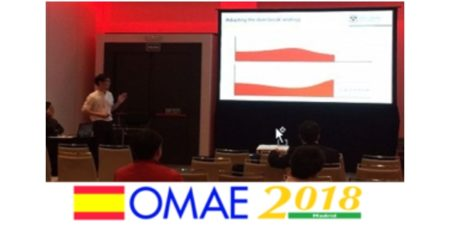 OMAE – 37th International Conference on Ocean, Offshore & Arctic Engineering