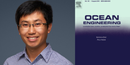 Wenhua Zhao, Deputy Editor of Ocean Engineering