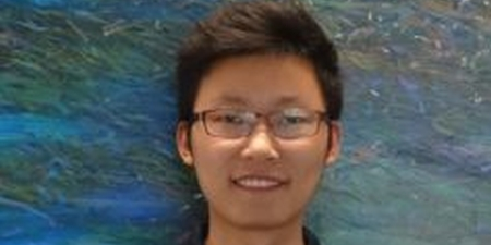 Spotlight on PhD Student Hongchao Wang