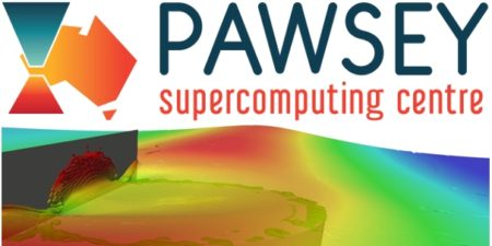 Success in the 2019 Pawsey supercomputer allocation scheme