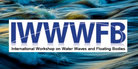 34th International Workshop on Water Waves and Floating Bodies