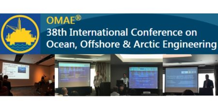 OMAE 2019 – 38th International Conference on Ocean, Offshore and Arctic Engineering