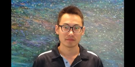 Spotlight on PhD Student Tianqiang Jia