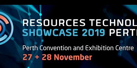 Resources Technology Showcase 2019