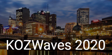 OFFshore ITRH at KOZWaves 2020