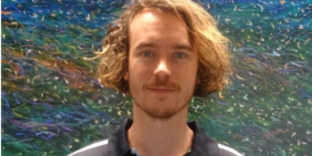 Spotlight on PhD Student William Edge